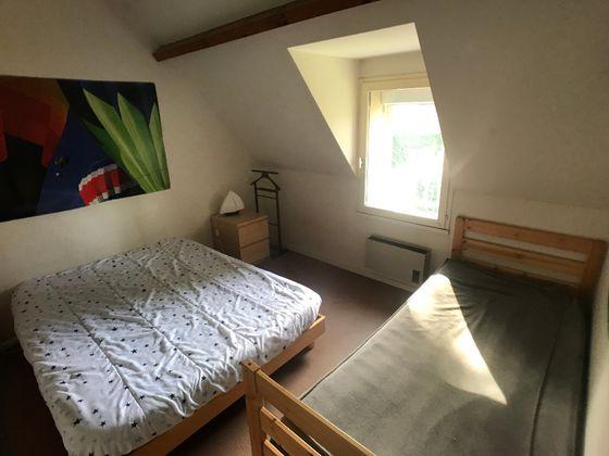 Vente maison 5 pièces 78,5 m2