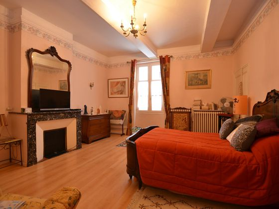 Vente appartement 4 pièces 160 m2