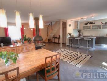 Maison 7 pièces 195 m2