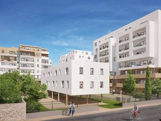 Appartement Marseille 12ème