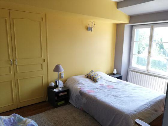 Vente maison 4 pièces 122,35 m2