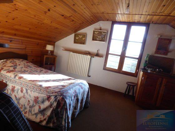 Vente maison 10 pièces 205 m2