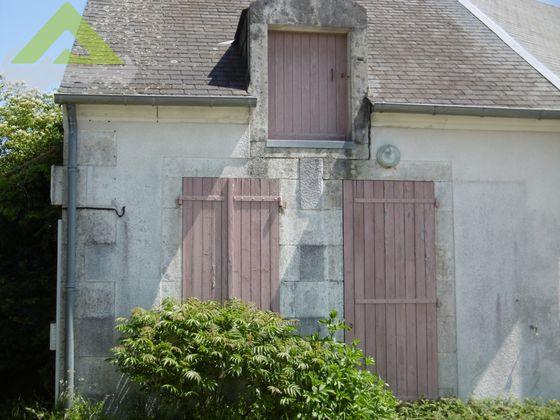 Vente maison 1 pièce 40 m2