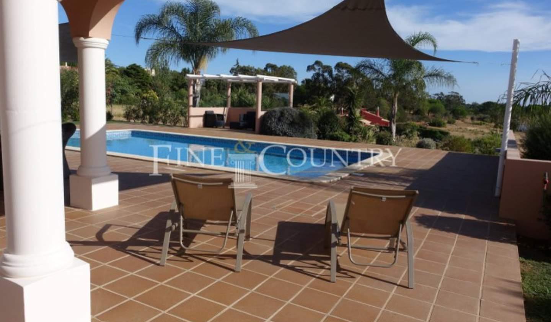 Villa avec jardin et terrasse Carvoeiro
