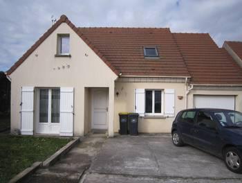 Maison 5 pièces 84,71 m2