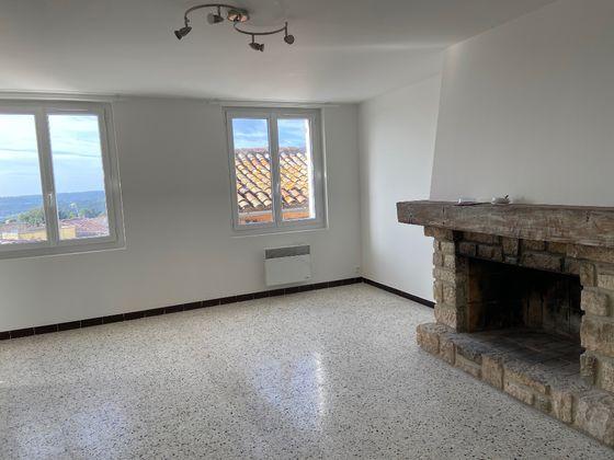 Location appartement 3 pièces 84,2 m2