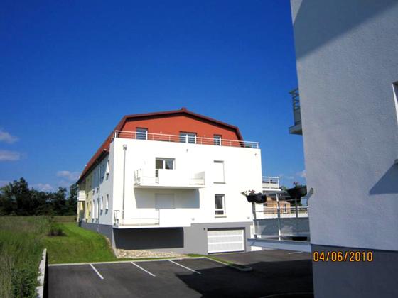 Vente appartement 3 pièces 67,55 m2