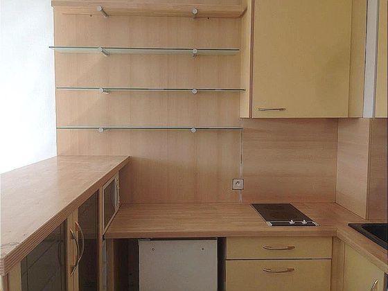 Location studio meublé 30,29 m2