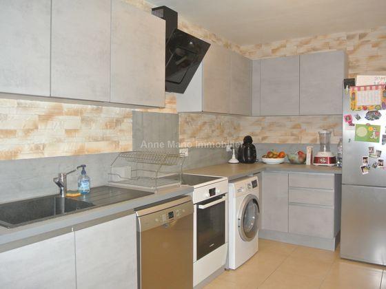Vente appartement 3 pièces 62,9 m2