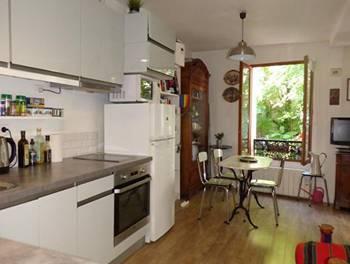 Appartement 2 pièces 26,65 m2