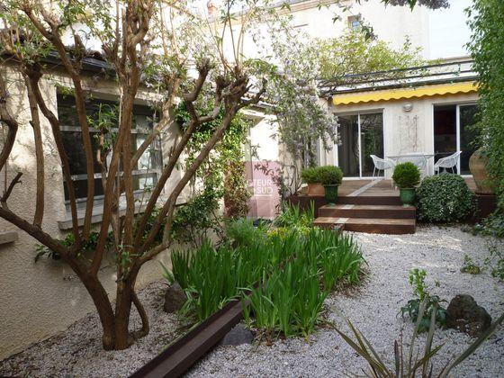 vente Maison 7 pièces 195 m2 Montpellier