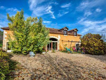 maison à Léguillac-de-l'Auche (24)