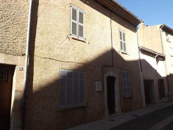 maison à Régusse (83)