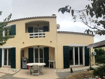 Villa 7 pièces 167 m2