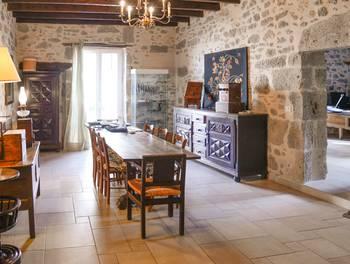 Maison 9 pièces 242 m2
