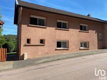maison à Brouvelieures (88)