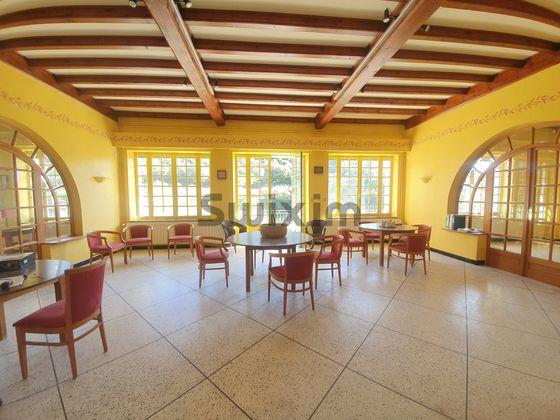 Vente maison 12 pièces 592 m2
