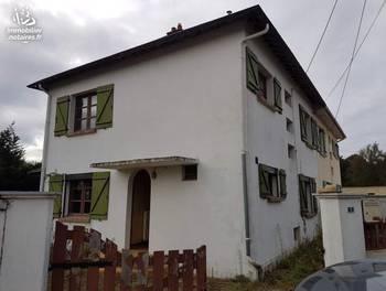 Maison 6 pièces 87 m2