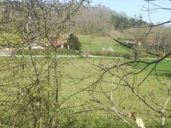 terrain à Lamothe-Capdeville (82)