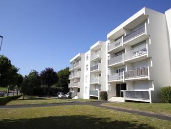 Appartement 4 pièces 80,23 m2