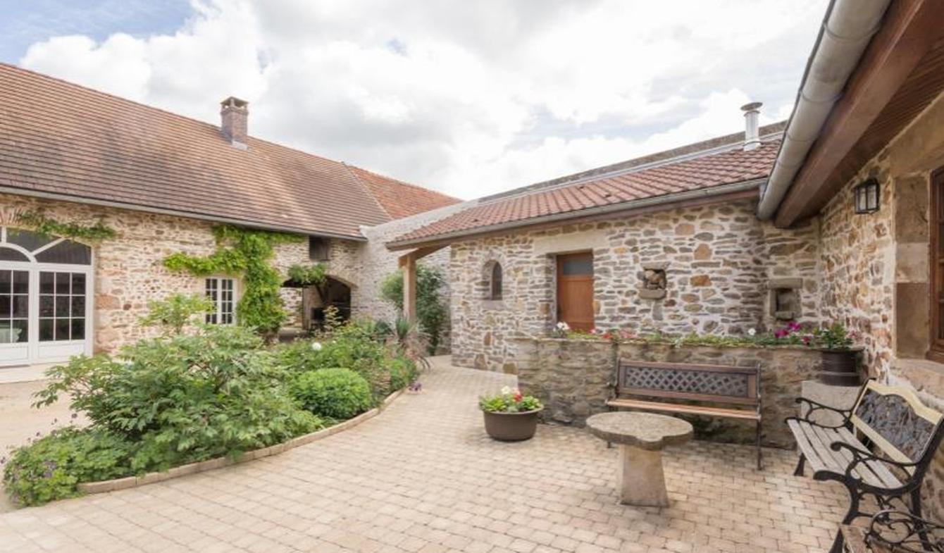 Maison Semur-en-Auxois