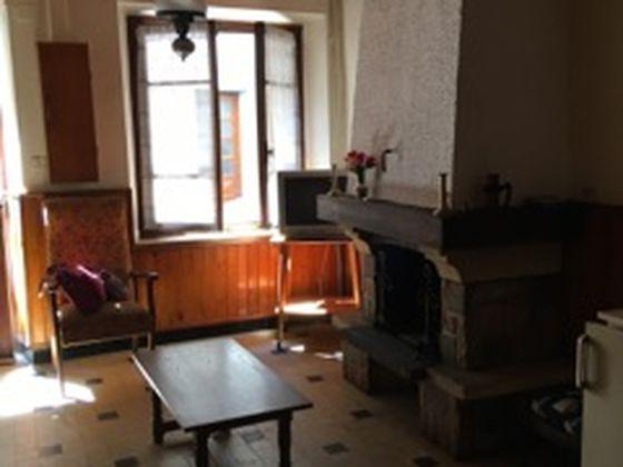 Vente maison 5 pièces 83,9 m2