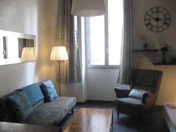 Appartement 2 pièces 39,64 m2