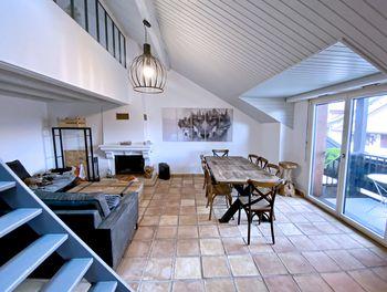 appartement à Archamps (74)