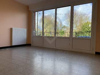 Appartement 3 pièces 64,48 m2