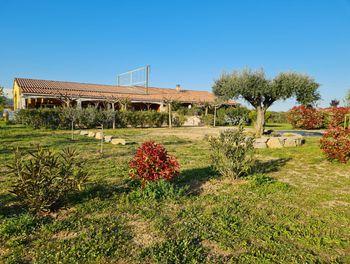 maison à Massillargues-Attuech (30)