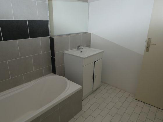 Location appartement 2 pièces 40,17 m2