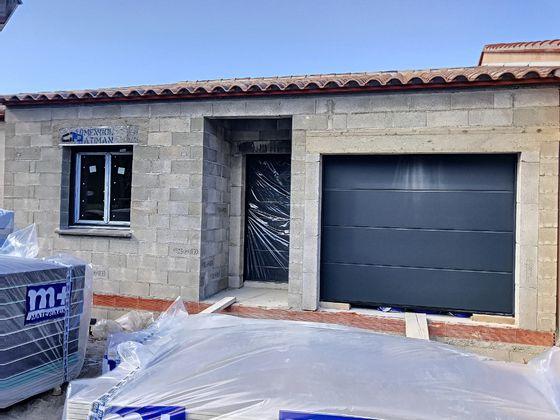 Vente maison 3 pièces 62,83 m2