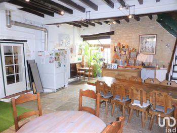 maison à Saint-Bris-le-Vineux (89)