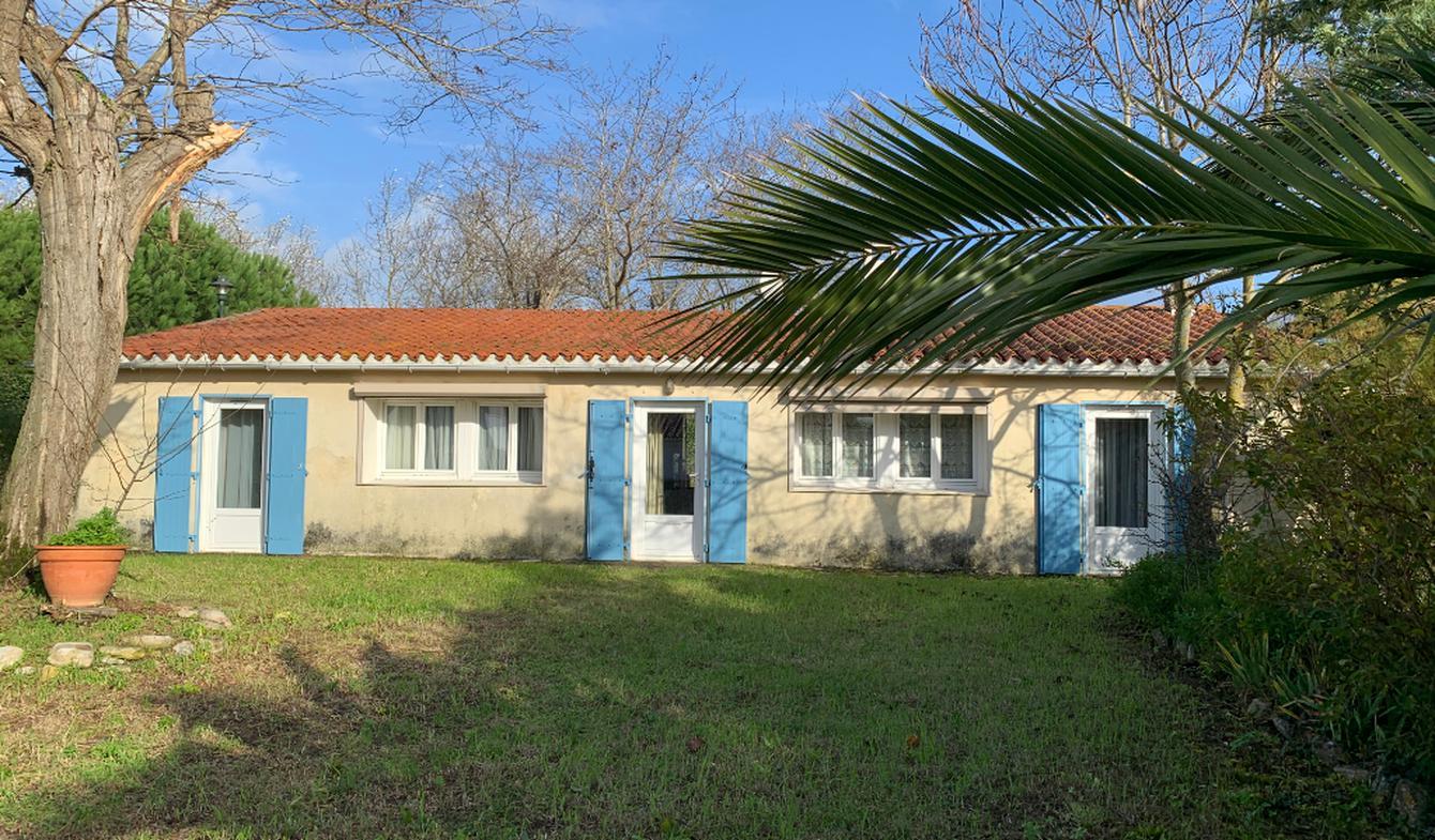 Maison La Brée-les-Bains