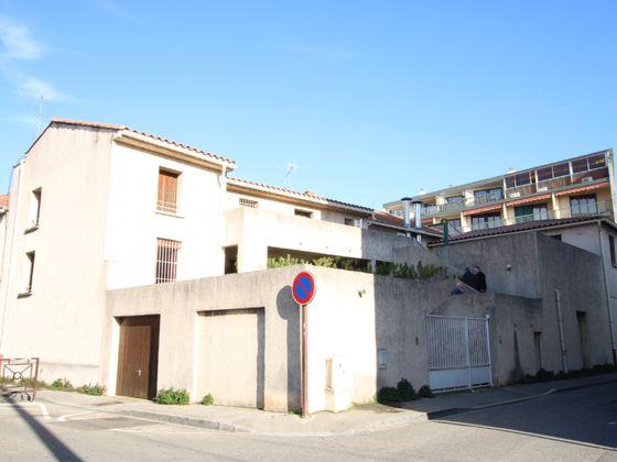 Vente appartement 2 pièces 35,04 m2