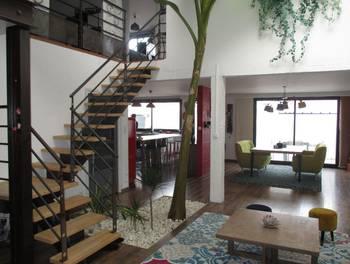 Maison 6 pièces 197,31 m2