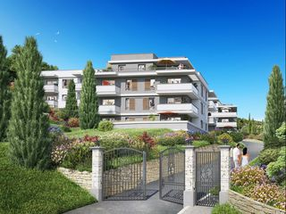 Appartement Mougins (06250)