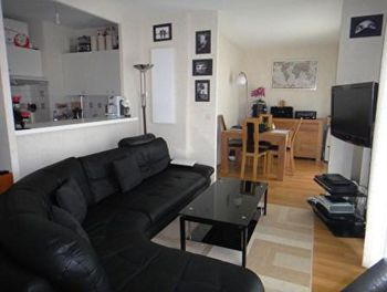 appartement à Chessy (77)