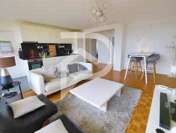 Appartement 4 pièces 80,42 m2