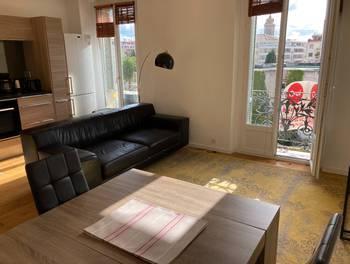 Appartement 3 pièces 59,51 m2