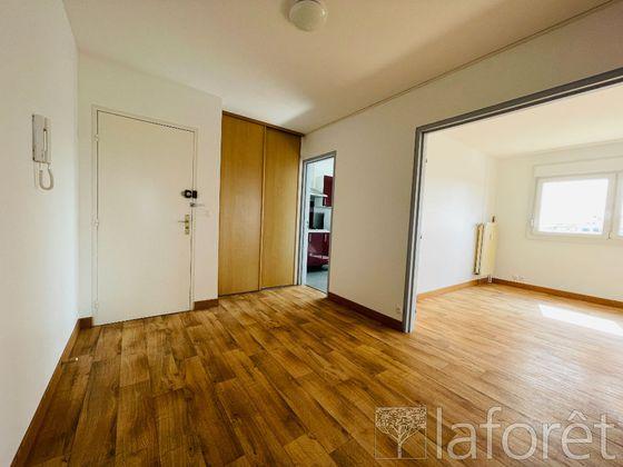Vente appartement 3 pièces 72,63 m2