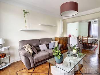 Appartement 4 pièces 74,16 m2