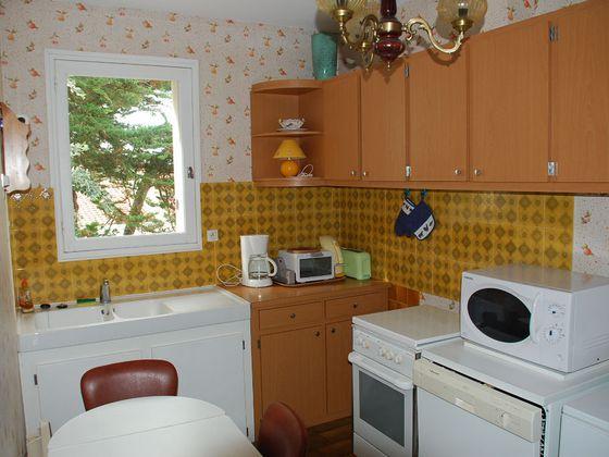 Vente appartement 2 pièces 48,03 m2