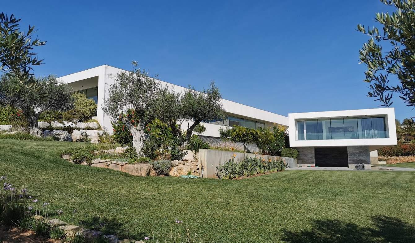Maison avec piscine et terrasse Cascais