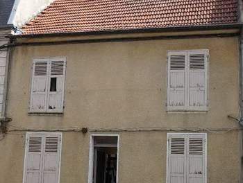 Maison 3 pièces 105 m2