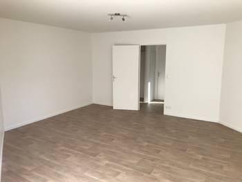 Appartement 2 pièces 48,61 m2