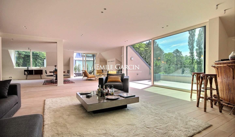 Apartment with terrace Belgium