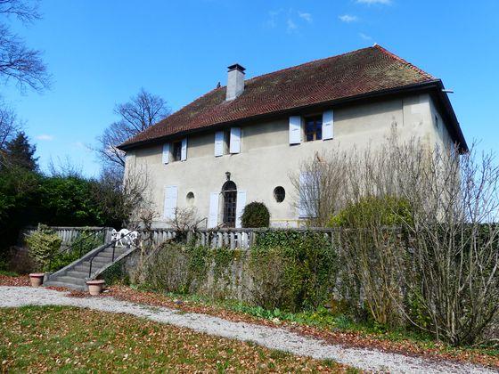Vente maison 9 pièces 306,5 m2