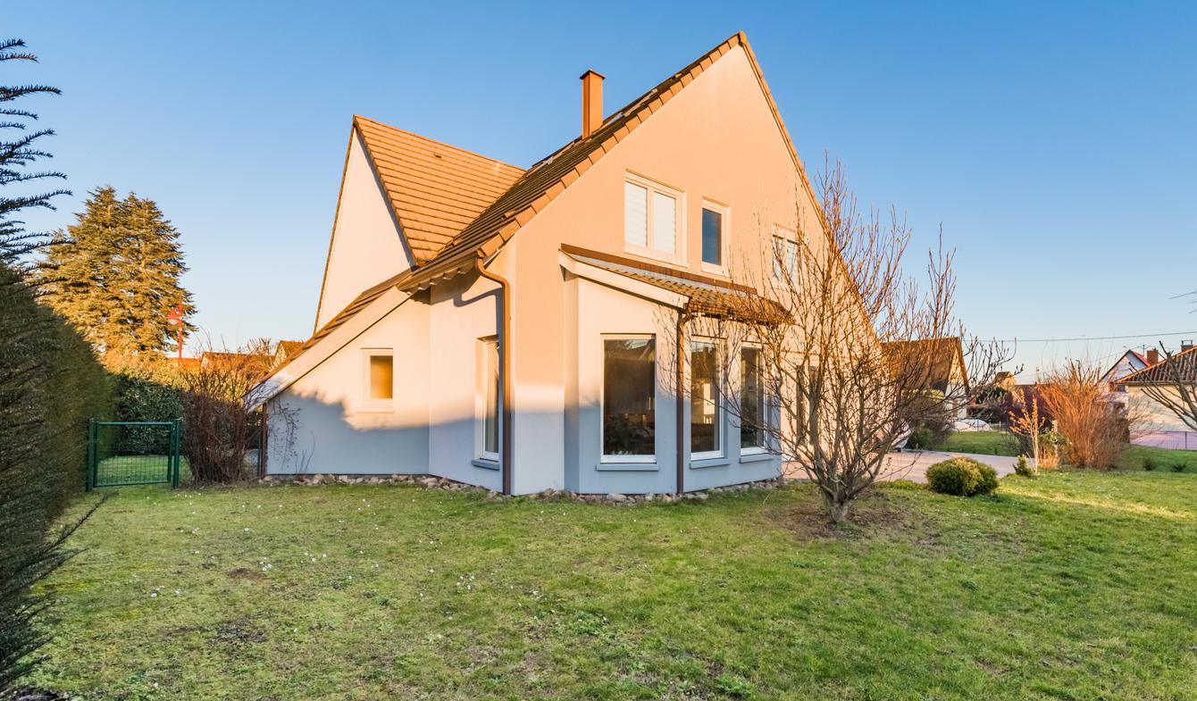 Maison avec terrasse Stutzheim-Offenheim