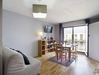 Appartement 2 pièces 34,9 m2
